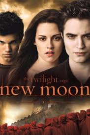 New Moon Stream